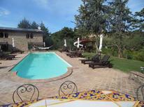 Ferienwohnung 760067 für 7 Personen in Ramazzano-Le Pulci