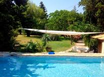 Holiday home 760071 for 10 adults + 2 children in Narbonne