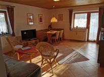 Appartement 760535 voor 4 personen in Haidmühle