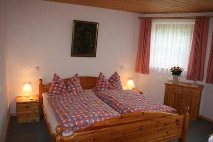 Für 4 Personen: Hübsches Apartment / Ferienwohnung in der Region Bayerischer Wald