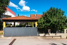 Studio 760734 for 3 persons in Kornic