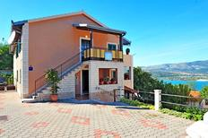 Holiday apartment 760865 for 4 persons in Arbanija