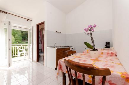 Für 2 Personen: Hübsches Apartment / Ferienwohnung in der Region Duce