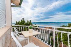 Rekreační byt 760937 pro 3 osoby v Duce
