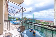 Appartement de vacances 761155 pour 4 personnes , Makarska