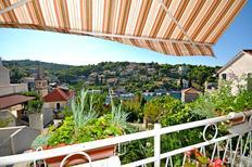 Ferienwohnung 761521 für 2 Personen in Splitska