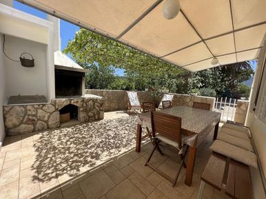 Gemütliches Ferienhaus : Region Dalmatien für 9 Personen