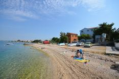 Holiday apartment 761789 for 6 persons in Brodarica
