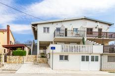 Holiday apartment 762297 for 4 persons in Maslenica