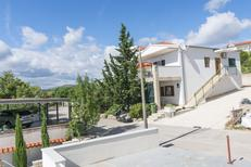 Holiday apartment 762698 for 4 persons in Primošten
