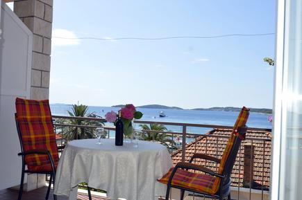 Für 3 Personen: Hübsches Apartment / Ferienwohnung in der Region Dubrovnik-Neretva