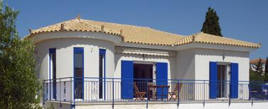 Holiday home 762850 for 5 adults + 1 child in Finikounda