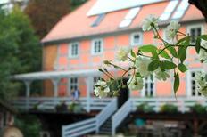 Rekreační byt 762917 pro 3 osoby v Göllmitz