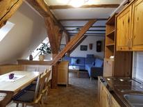 Rekreační byt 762921 pro 12 osob v Göllmitz