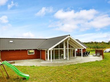 Gemütliches Ferienhaus : Region Dänische Südseeinseln für 12 Personen