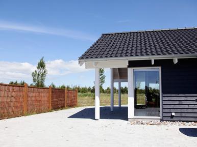 Gemütliches Ferienhaus : Region Lolland für 12 Personen