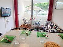 Appartement 763377 voor 4 personen in La Grande-Motte