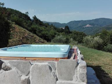 Für 3 Personen: Hübsches Apartment / Ferienwohnung in der Region Pescia