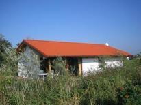 Ferienhaus 763806 für 6 Personen in Eckwarderhörne