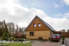 Appartamento 763840 per 5 adulti + 1 bambino in Nordenham-Schweewarden