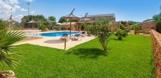 Villa 763856 per 8 persone in Llucmajor
