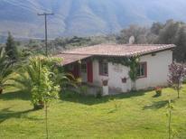 Vakantiehuis 763881 voor 4 personen in Faskomilia