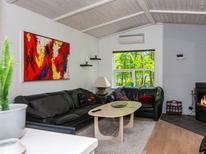 Maison de vacances 764290 pour 6 personnes , Fjellerup Strand