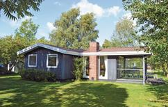 Holiday home 764503 for 6 persons in Dronningmølle
