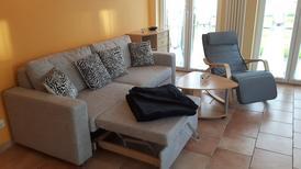 Holiday apartment 765154 for 2 adults + 2 children in Ostseebad Boltenhagen
