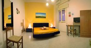 Room 765984 for 2 persons in Paceco