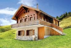 Holiday home 766213 for 8 persons in Les Crosets