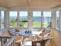 Casa de vacaciones 766491 para 5 personas en Nogersund