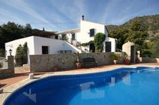 Holiday home 766512 for 6 persons in Competa