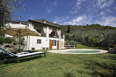 Vakantiehuis 766550 voor 7 personen in Vado di Camaiore