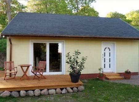 Ferienhaus für 2 Personen ca. 50 m² in N