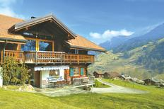 Holiday apartment 767741 for 8 persons in Val d'Illiez