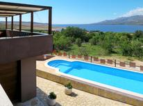 Holiday home 767764 for 8 persons in Starigrad-Paklenica