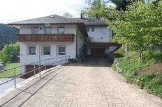 Appartement de vacances 768527 pour 1 personne , Todtmoos