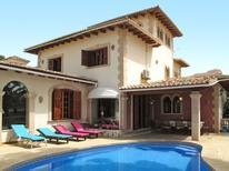 Casa de vacaciones 769447 para 11 personas en Cala Rajada