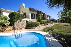 Holiday home 769569 for 6 persons in Jávea