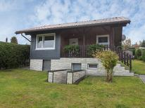 Holiday home 769588 for 2 persons in Altenfeld