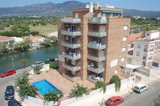 Holiday apartment 769831 for 4 persons in Santa Margarida
