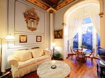 Appartement 769919 voor 5 personen in Barcelona-Ciutat Vella