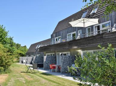 Für 2 Personen: Hübsches Apartment / Ferienwohnung in der Region Westfriesische Inseln