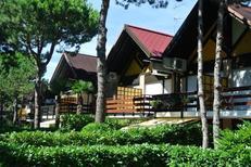 Vakantiehuis 770033 voor 6 volwassenen + 1 kind in Lignano Riviera