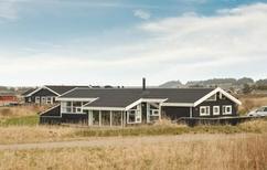 Maison de vacances 771744 pour 10 personnes , Nørlev Strand