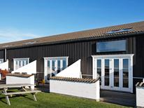 Holiday home 772038 for 5 persons in Agger