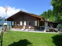 Holiday home 772297 for 2 persons in Sankt Niklaus