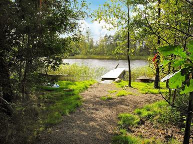 Gemütliches Ferienhaus : Region Westschweden für 4 Personen