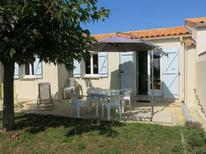 Holiday home 772715 for 4 persons in La Brée-les-Bains